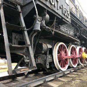 Продукция для железных дорог и грузовых вагонов